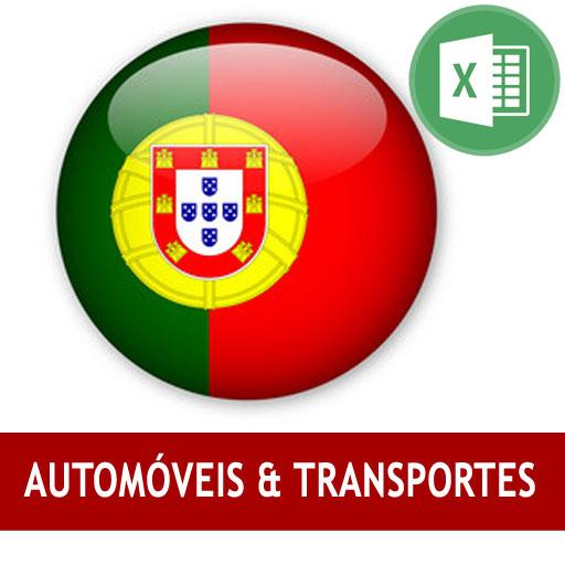 Automóveis e transportes