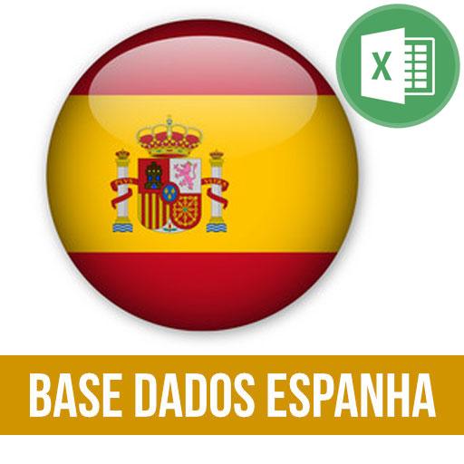 Base dados Espanha