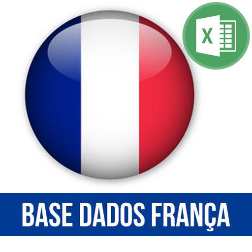 Base dados França
