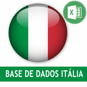 Base dados Itália