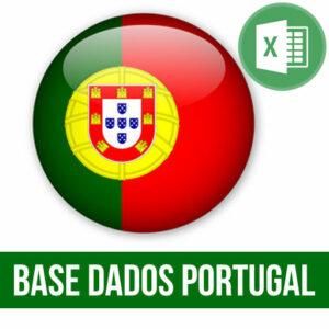 Base dados Portugal