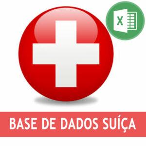 Base dados Suíça