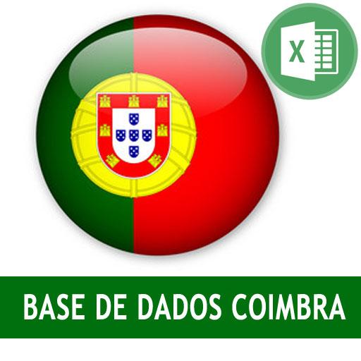 Base dados Coimbra