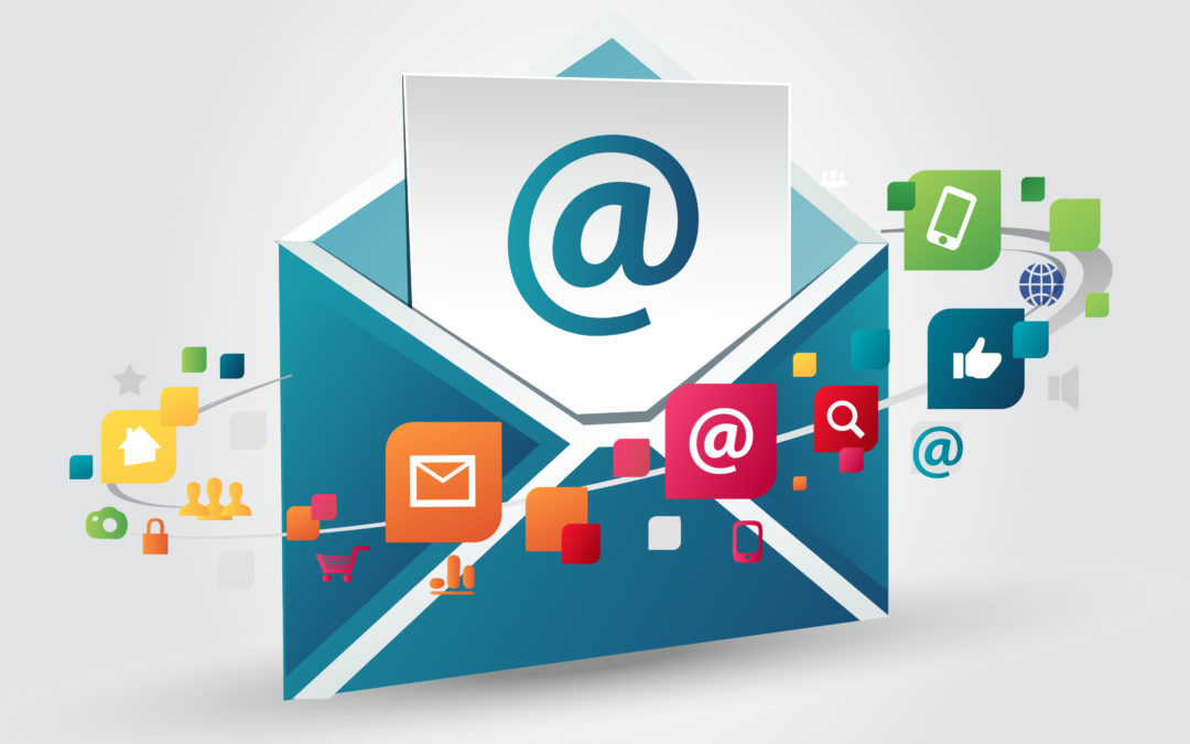 Email Marketing = Mais vendas?