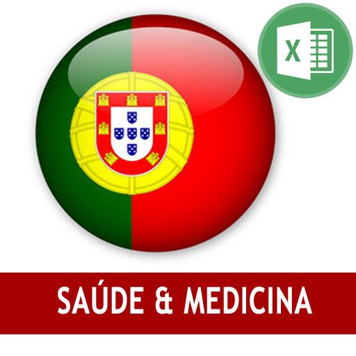 Base dados Saúde e medicina