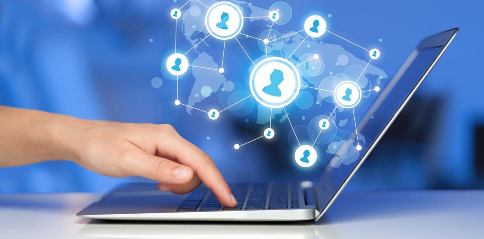 Razões para iniciar um negócio na internet