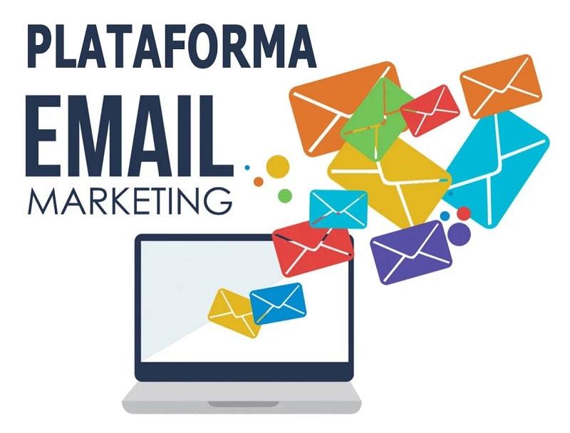 Plataforma Email Marketing